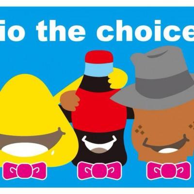 Torio The Choice!!!